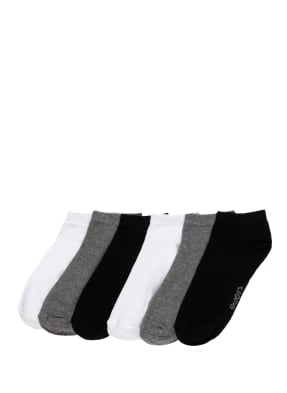 ewers COLLECTION 6er-Pack Sneakersocken