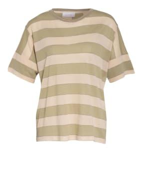 rich&royal T-Shirt mit Glitzergarn