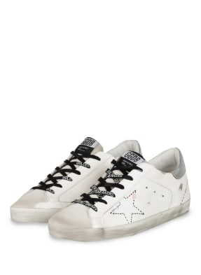 GOLDEN GOOSE Sneaker SUPERSTAR