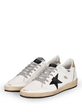 GOLDEN GOOSE DELUXE BRAND Sneaker BALLSTAR