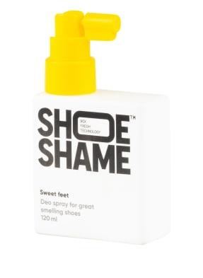 SHOE SHAME Schuhpflege SWEET FEET