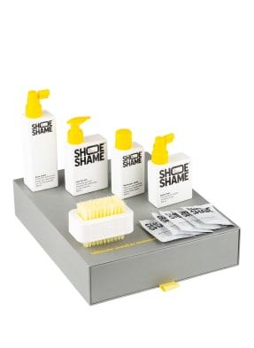 SHOE SHAME Schuhpflege-Set ULTIMATE SNEAKER MAINTENANCE