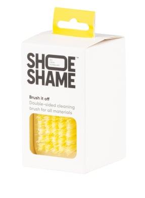 SHOE SHAME Schuhputzbürste BRUSH IT OFF