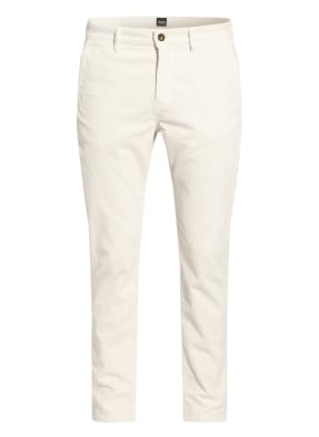 BOSS Cordhose SCHINO-TABER Tapered Fit