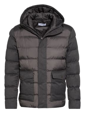 REISS Steppjacke GRAYDON