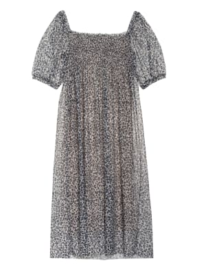 BAUM UND PFERDGARTEN Kleid JUDITH aus MESH