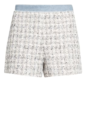 CLAUDIE PIERLOT Tweed-Shorts ELLA