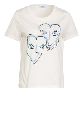 CLAUDIE PIERLOT T-Shirt TOREAD