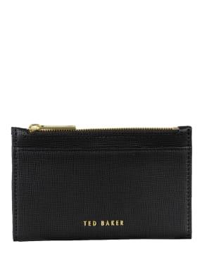 TED BAKER Saffiano-Geldbörse PAIGGE