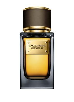 DOLCE & GABBANA Fragrances VELVET DESERT OUD