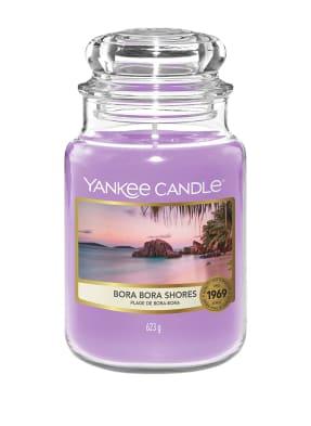 YANKEE CANDLE BORA BORA SHORES
