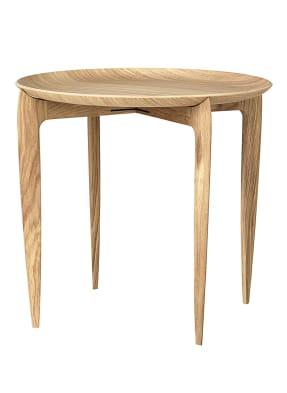 FRITZ HANSEN Beistelltisch TRAY TABLE