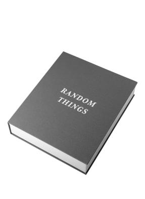 PRINTWORKS Aufbewahrungsbox RANDOM THINGS