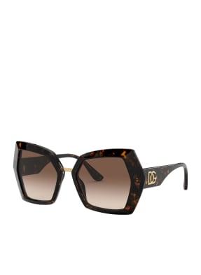 DOLCE&GABBANA Sonnenbrille DG4377