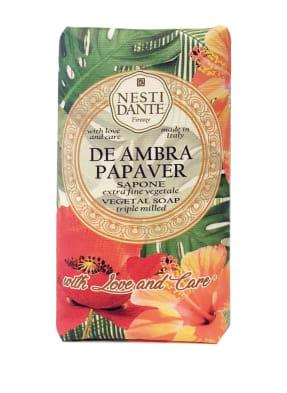 NESTI DANTE WITH LOVE & CARE - DE AMBRA PAPAVER