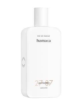 27 87 Perfumes HAMACA
