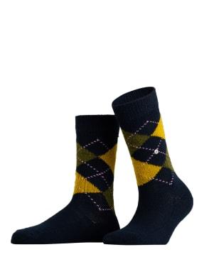 Burlington Socken WHITBY