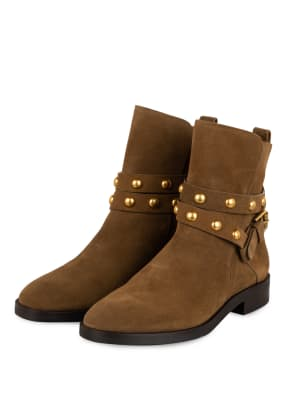 SEE BY CHLOÉ Stiefeletten NEO JANIS