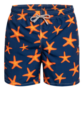 MC2 SAINT BARTH Badeshorts GUSTAVIA AQUATA