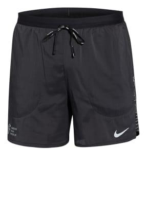 Nike Laufshorts FLEX STRIDE FUTURE FAST mit Mesh-Einsätzen