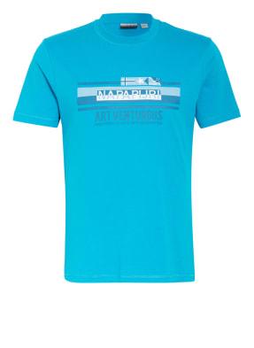 NAPAPIJRI T-Shirt SIKAR