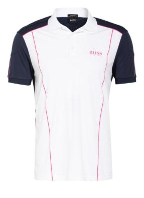 BOSS Jersey-Poloshirt PADDY Regular Fit