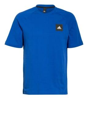 adidas T-Shirt MUST HAVES STADIUM mit Mesh-Einsätzen
