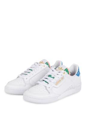 adidas Originals Sneaker CONTINENTAL 80