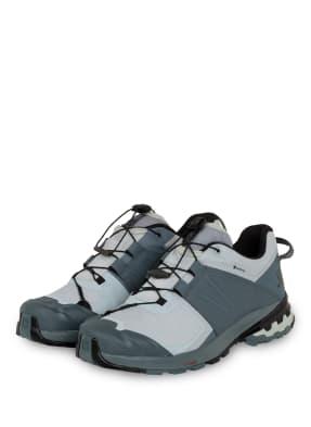 SALOMON Trailrunning-Schuhe XA WILD GTX