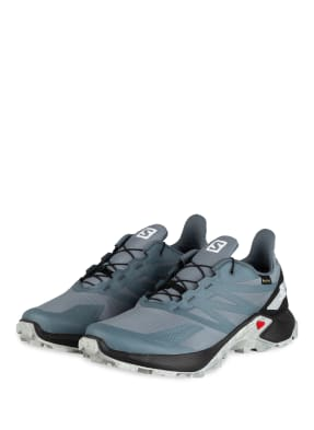 SALOMON Trailrunning-Schuhe SUPERCROSS BLAST GTX