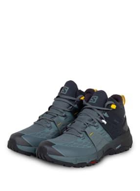SALOMON Outdoor-Schuhe ODYSSEY MID GTX