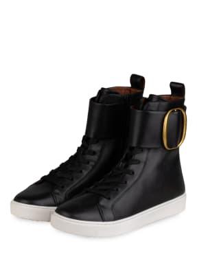 SEE BY CHLOÉ Hightop-Sneaker