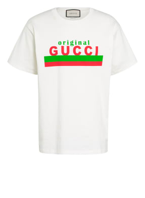 GUCCI Oversized-Shirt