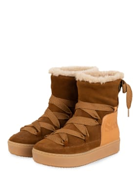 SEE BY CHLOÉ Moon Boots