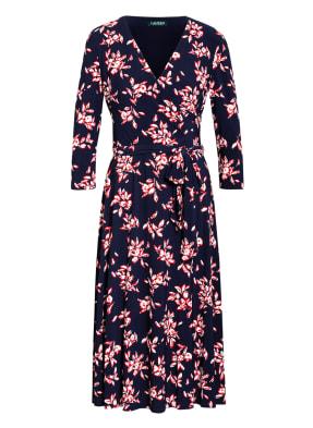 LAUREN RALPH LAUREN Kleid mit 3/4-Arm