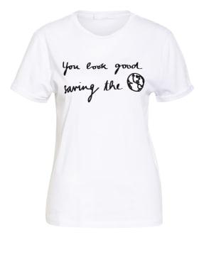 BOSS T-Shirt ERESA