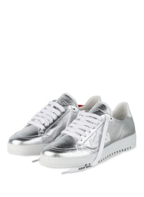 OFF-WHITE Sneaker ARROW METALLIC 2.0