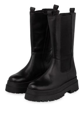 Mrs & HUGS Plateau-Boots