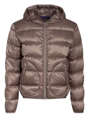 RALPH LAUREN PURPLE LABEL Daunenjacke