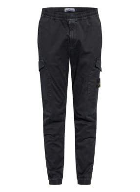 STONE ISLAND Cargohose Regular Fit