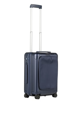 RIMOWA ESSENTIAL SLEEVE CABIN Multiwheel® Trolley