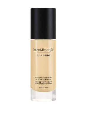 bareMinerals BAREPRO Liquid Foundation
