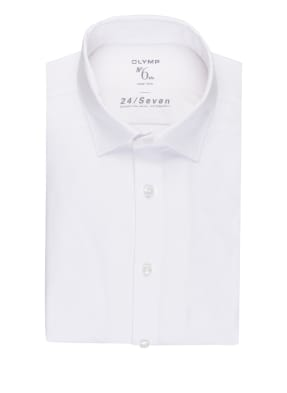 OLYMP Jerseyhemd No. Six 24/7 super slim