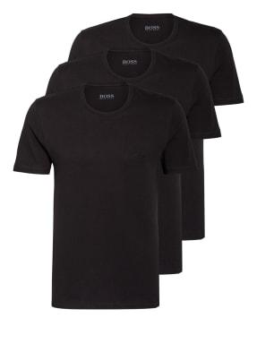 BOSS 3er-Pack T-Shirts