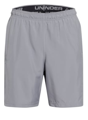 UNDER ARMOUR Trainingsshorts GRAPHIC