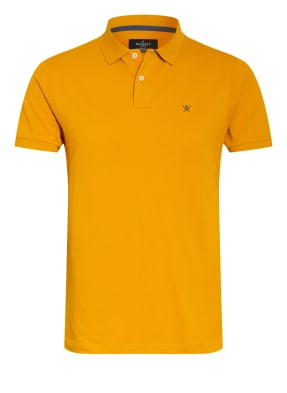 HACKETT LONDON Piqué-Poloshirt Slim Fit