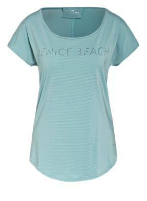 VENICE BEACH T-Shirt LEYTON