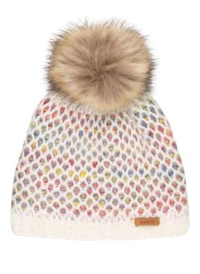 Barts Mütze SHOW mit Kunstfellbommel
