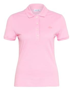 LACOSTE Piqué-Poloshirt