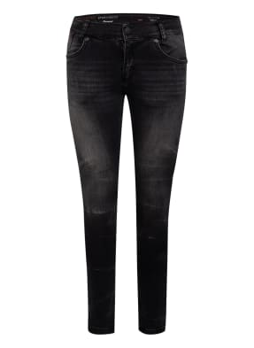 BLUE EFFECT Skinny-Jeans Slim Fit